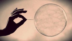 casser la bulle au padel psychologie