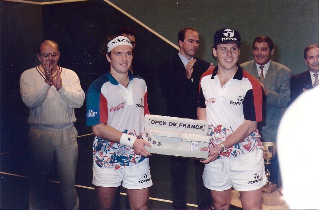 gatticker lasaigues padel trofeo di francia