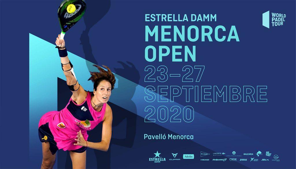Poster WPT Estrella Damm Menorca Open 2020