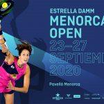 Plakat WPT Estrella Damm Menorca Open 2020