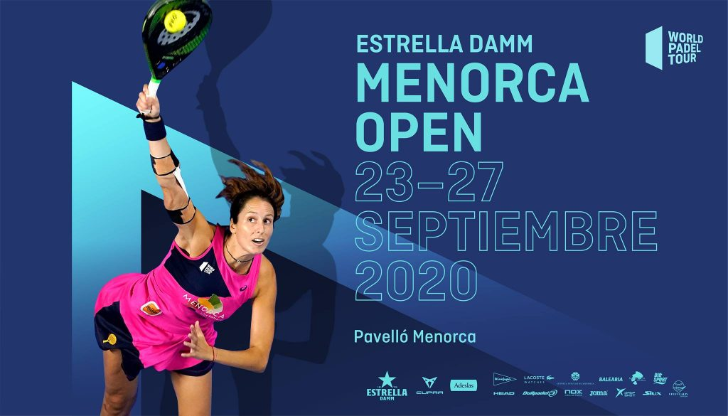 Póster WPT Estrella Damm Menorca Open 2020