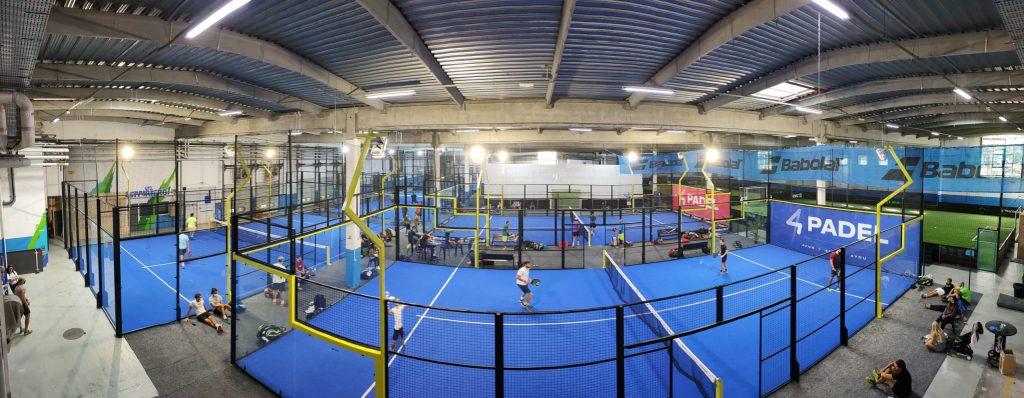 COVID-19: els centres esportius contraatacen