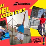 Babolat 3 Viper-aanvallers