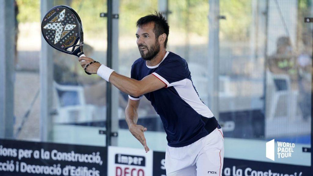 WPT Alicante Open : Zapata/Tison sans problème