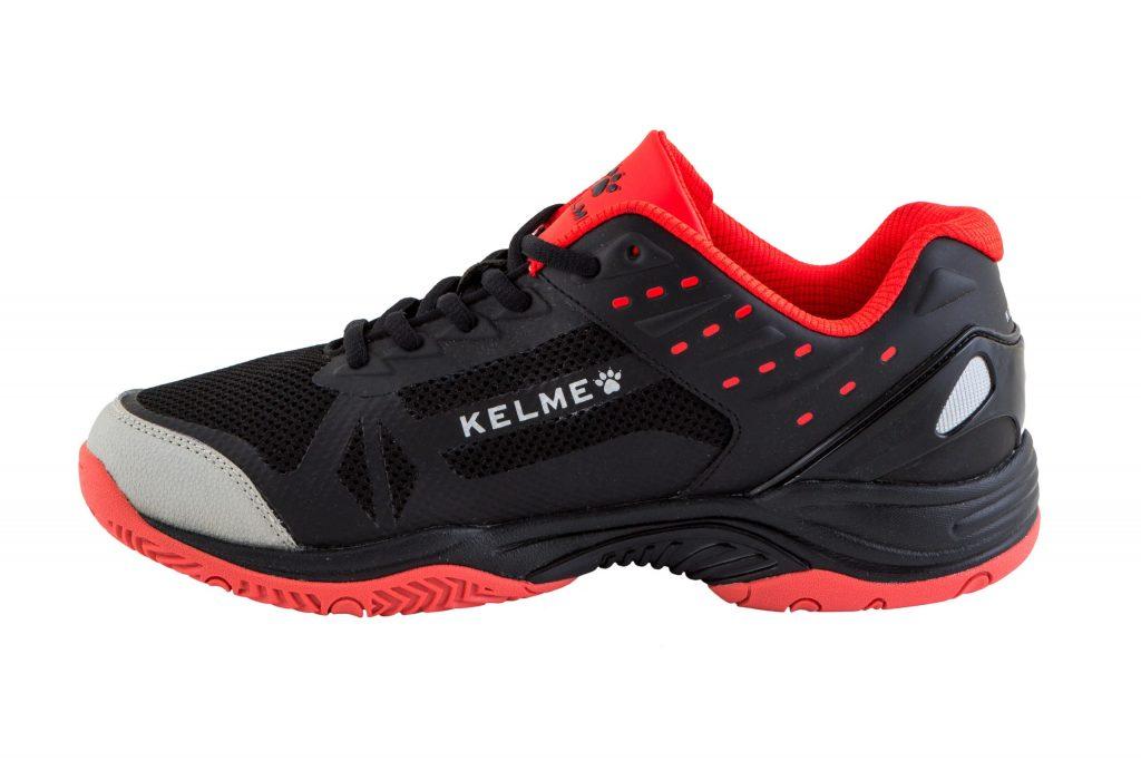 Chaussure de padel Kelme K-Drex Rouge côté extérieur
