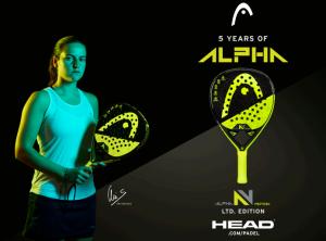 Head Alpha Motion V Ari Sanchez
