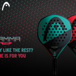 Head Gamma Pro Poster