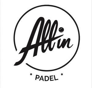 Logo Allin Padel Lyon