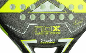 Nox ML 10 Pro Cup Black Arena