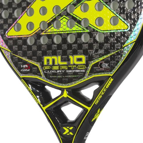 Nox ML10 Perto