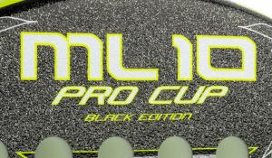 Nox Padel ML 10 Pro Cup Black Edition Arena
