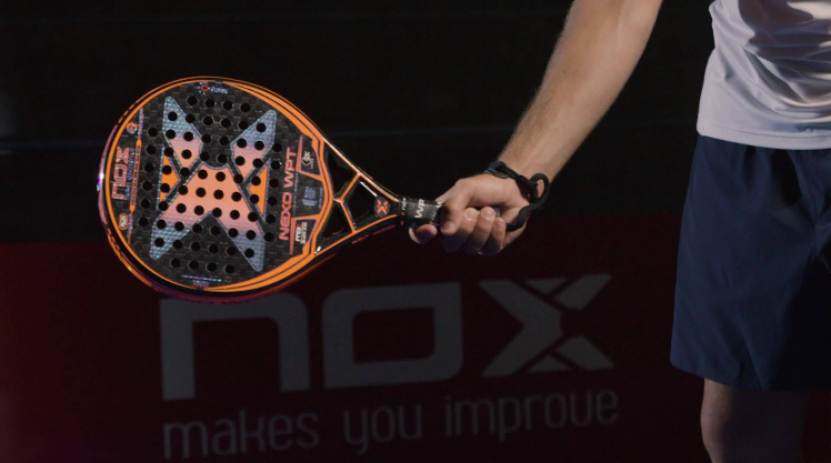 Nox Padel : the new WPT range