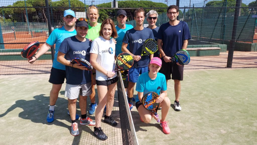 OSS Barcelone – Faire un stage avec son club