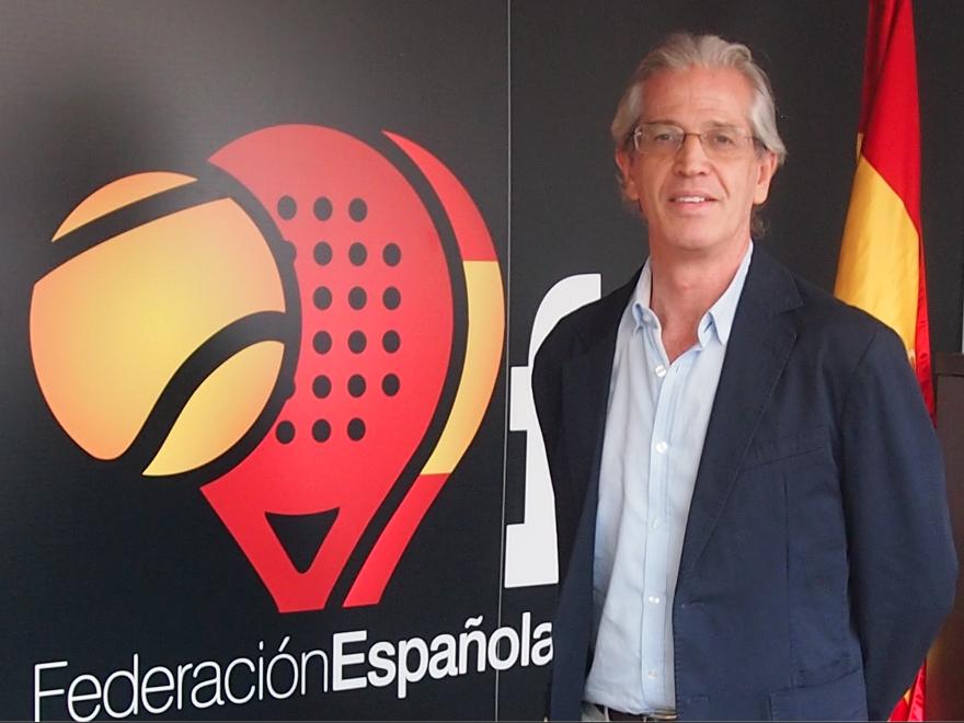 La FEP respalda a Carraro antes de las elecciones