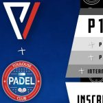 via padel toulouse padel club 2020 podia
