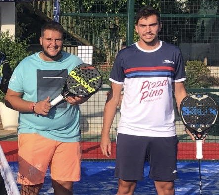 brandon ethan sfez mit diego rosell padel