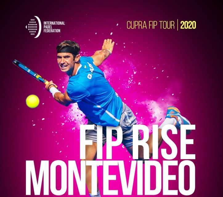 Montevideo: return of international competitions