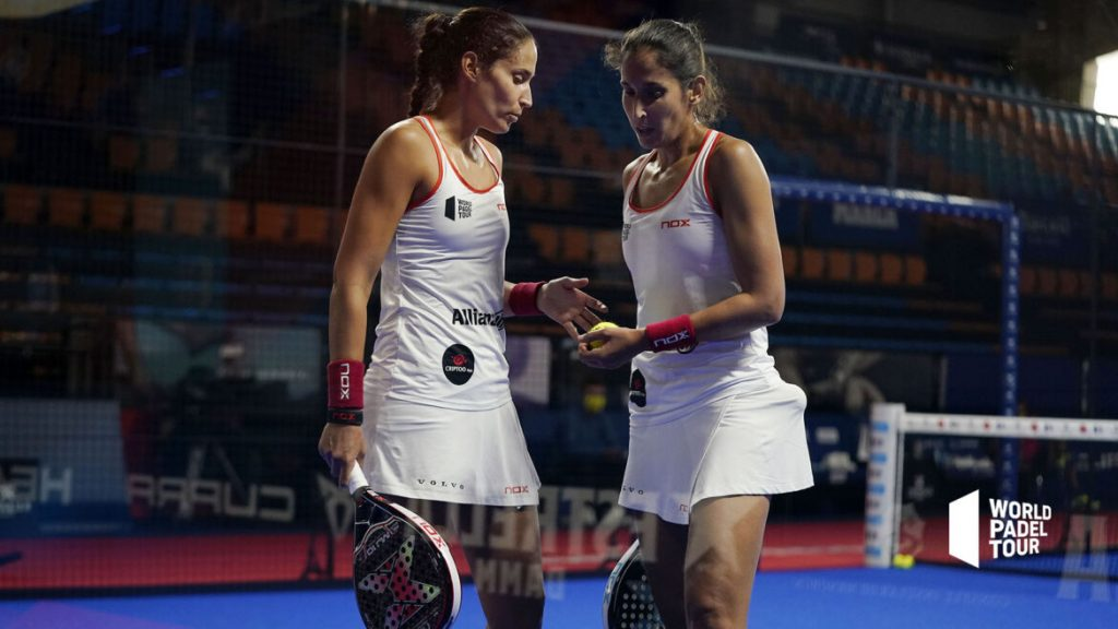 Alayeto world Padel tour