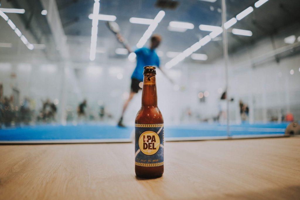 Une bière nommée (I)PADEL