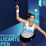 Cartaz do Estrella Damm Alicante Open