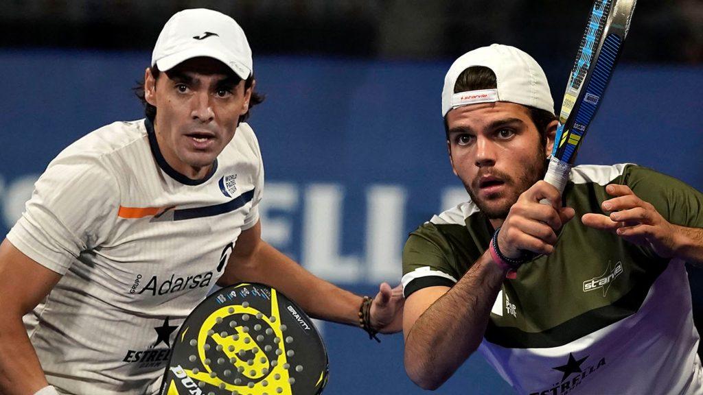 Mieres/Garrido : ça ne marche toujours pas