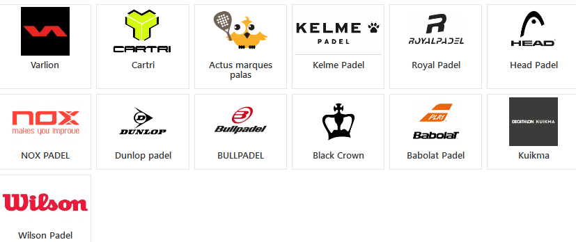 Which brand to choose for your racquet?