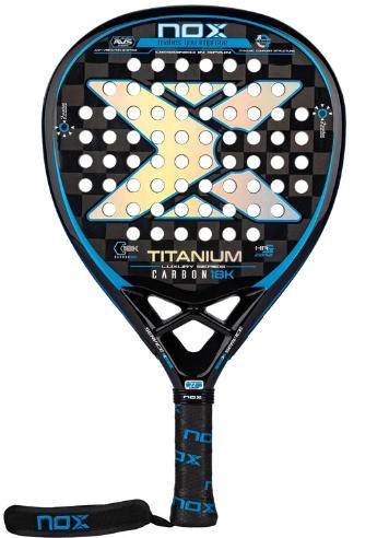 Nox Luxury Titanium 18K