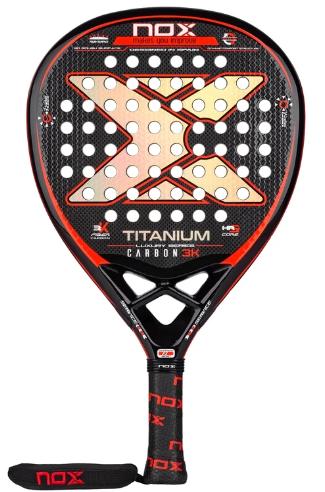 Nox Luxury Titanium 3K