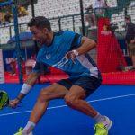 Sanyo Gutierrez revers Alpha Pro V