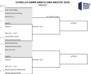 WPT Barcelona Master 2021 Previa Femmes 1