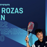 World Padel Tour Pôster do Las Rozas Open Ale Galan