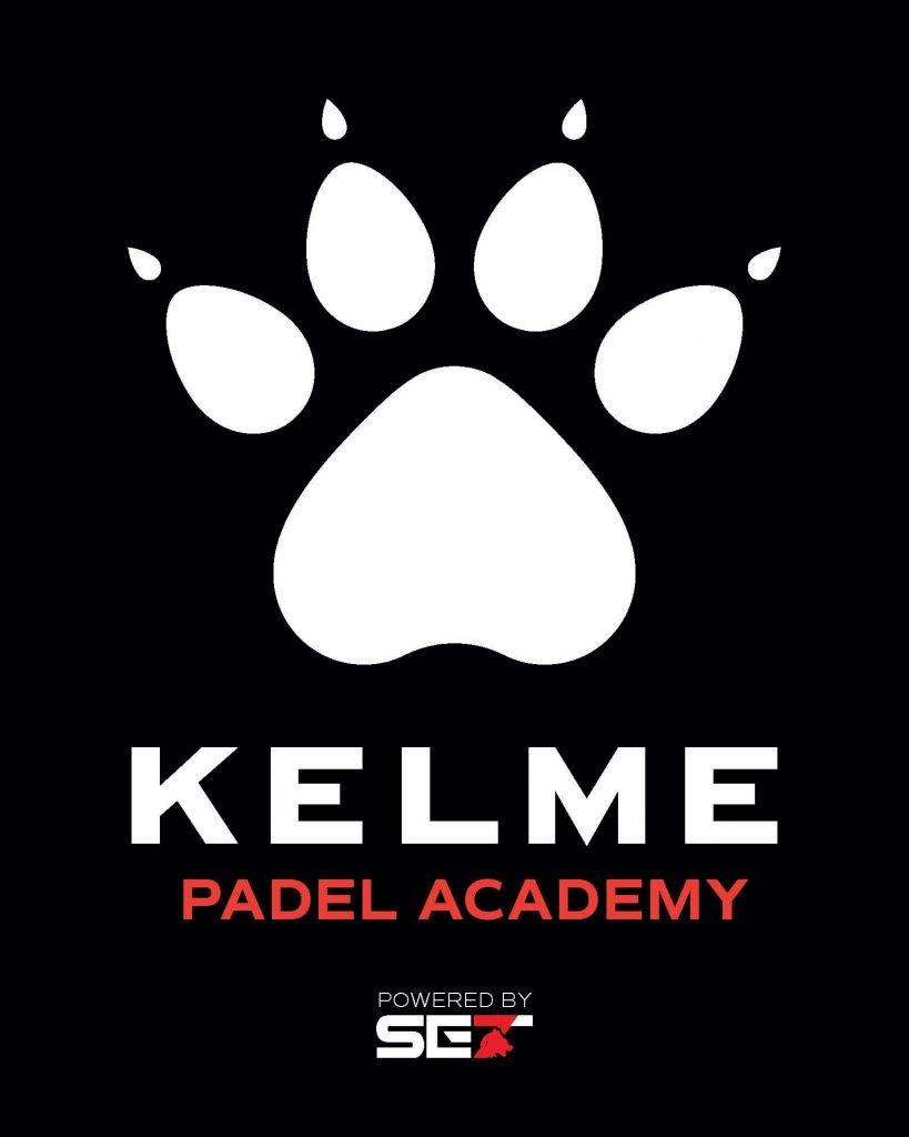 Kelme Padel Academy : 1ère étape