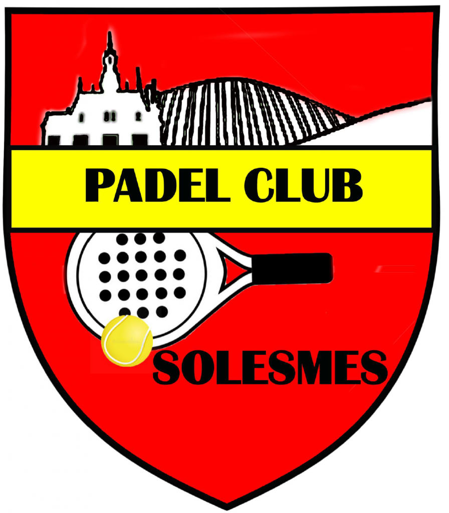 Direction P25 au Padel Club Solesmes