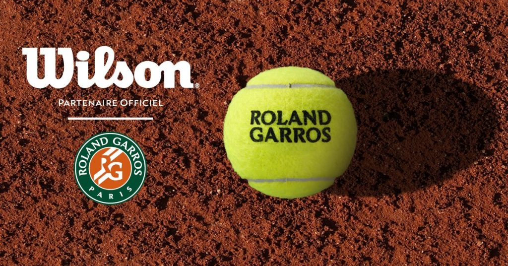 Wilson: Roland-Garros, pozytywny wynik