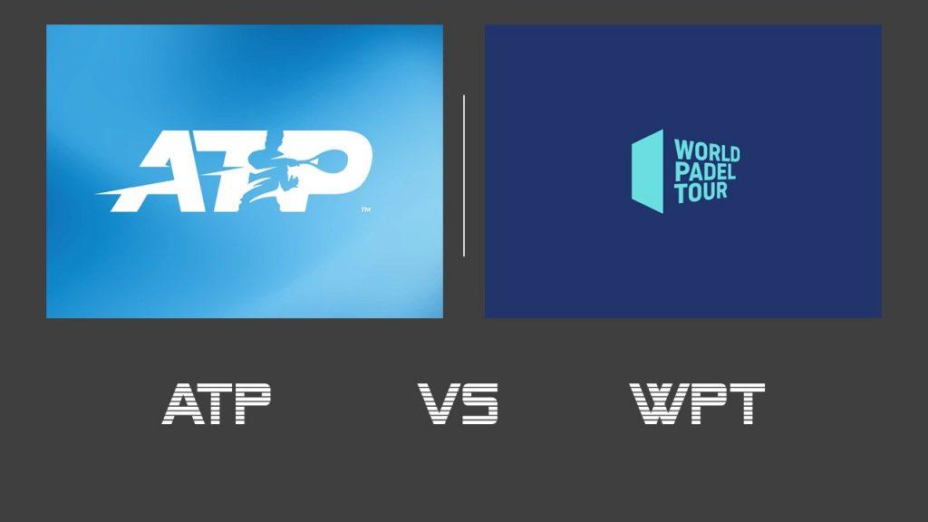 Tableaux : différence entre ATP et WPT