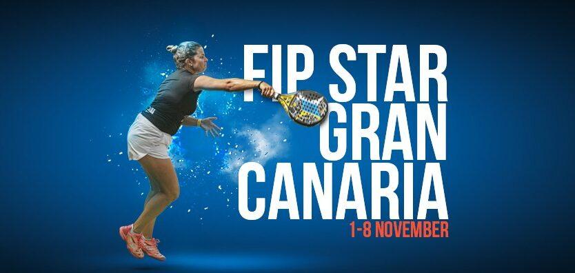 Le FIP Star Gran Canaria en direct !