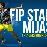 Affiche FIP Star Mijas 2020