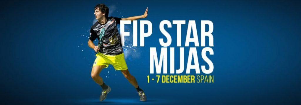 Plakat FIP Star Mijas 2020