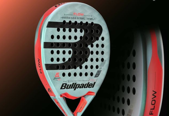 Touropadel 2021 Flow