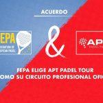 FEPA APT Padel Tour