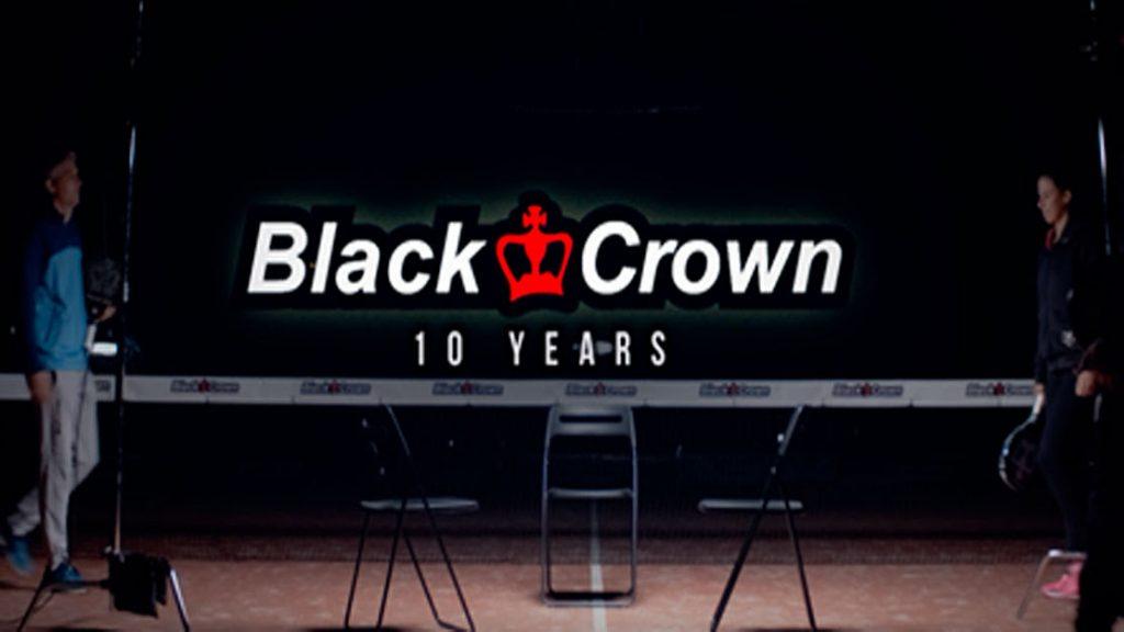 Un cadeau de Black Crown pour ses 10 ans