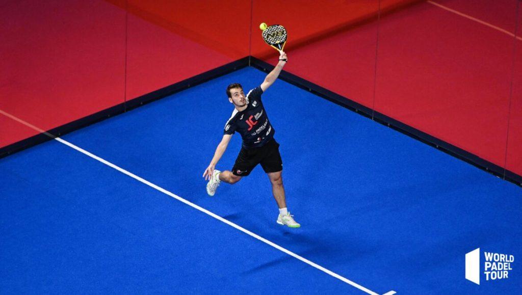 WPT – Javi Rico sera présent au Master Final