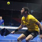 Javi Ruiz World Padel Tour