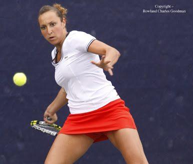 Tennis som ett komplement för spelare av padel ?