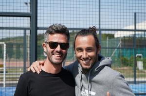 Julien Bercovici & Robin Haziza