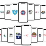 Les clubs Gestion Sports partenaires