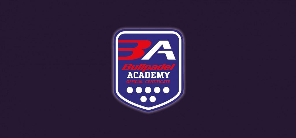 Bullpadel Acadèmia per a entrenar campions