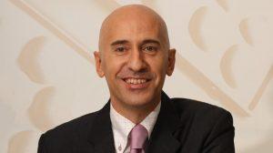 Mario Hernando World Padel Tour CEO