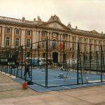 OPen de France de padel 2000