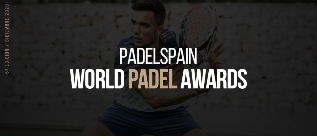 PadelSpain World Padel Awards : A vous de voter